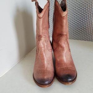Sam edelman cowgirls boots
